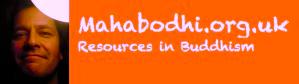 Mahabodhi Burton